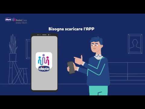 Chicco BebèCare Easy-Tech
