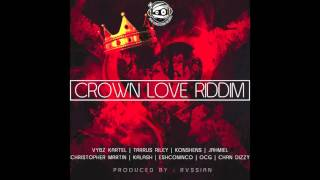 OCG - Calling | Crown Love Riddim | Head Concussion Records