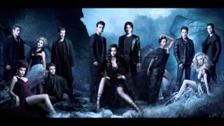 The Vampire Diaries 4x19 Stay (Rihanna feat. Mikky Ekko)