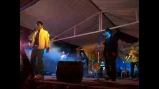 La Banda Al Rojo Vivo- Saujil (catamarca)  2012