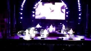 The Beach Boys - Good Vibrations - Live @ PNE (August 26, 2015)