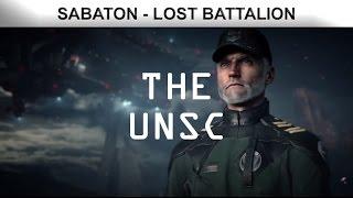 The UNSC - Halo Tribute [Lost Battalion]