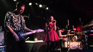 The Skints - Eyes in the Back of my Head LIVE