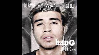 Kap G - Cocaina Shawty ft. Fabolous (Produced by Pharrell Williams)