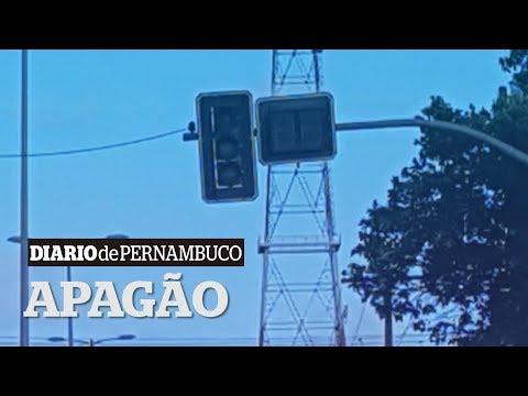 Falha em disjuntor em Xingu causa apagão em 13 estados