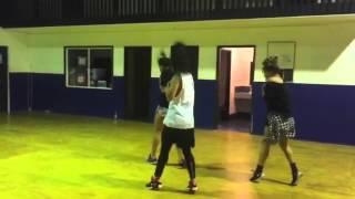 Last Night - P.Diddy ft Keyshia Cole. Choreography by AMANDA TAYLOR 2015