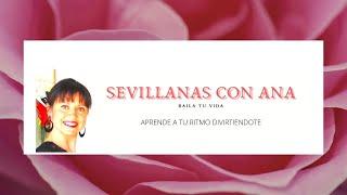 !!!!Sevillanas Con Ana!!!! La contraseña.