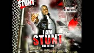 "YUNG STUNT'S - PAPER BOY - off the upcoming mixtape ""I AM STUNT"""