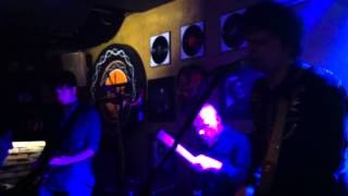 My Buddy Moose - Music ( live Banja Luka )