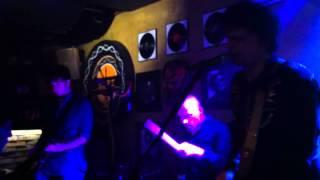 My Buddy Moose - Music ( live Banja Luka )