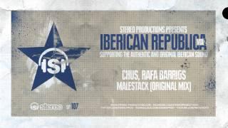 Chus, Rafa Barrios - Malestack (Original Mix)