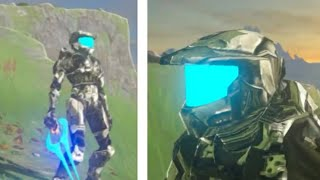 The Halo Mod | By Molonky (Wip)