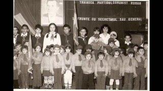 Noi iubim partidul / We love the party (subs) - Song of Communist Romania