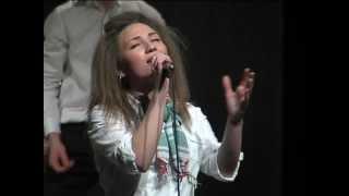 Aleksandra Janeva - Zosto otide (Tose Proeski)