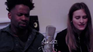 Give Me A Try- Sizzla (Rayon Nelson + Elisa Imperilee cover)