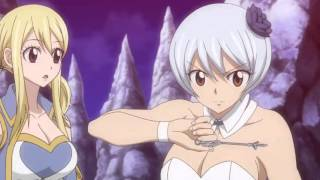 Fairy Tail Episode 216 English Dubbed width=