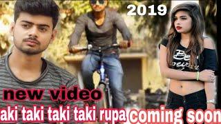 Rajat king// taki taki taki taki rupa😂😂😂 coming soon 2019