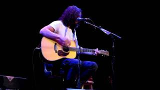 Chris Cornell - Imagine (Victoria 2011)