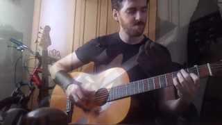 EPIC SPANISH GUITAR - EPIC MUSIC | GUITARRA ESPAÑOLA | GUITARSOLOSHD