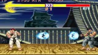 Da hadouken Ryu