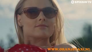 Sam Feldt x Lucas Steve feat Wulf Summer On You Official Music Video
