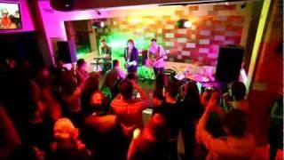 POMPEYA - bonus (bar Tabu, Tula)