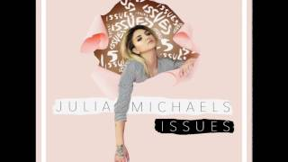 Julia Michaels - Issues (Male Version)