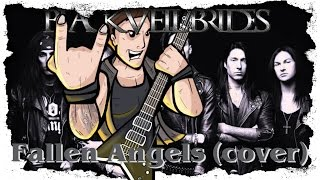 Black Veil Brides - Fallen Angels (Cover)