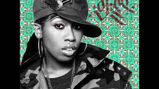 Missy Elliott - Get Ur Freak On (djAd Remix)