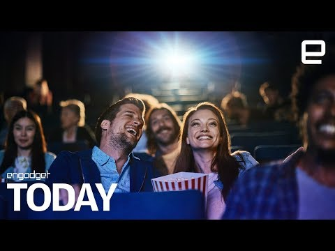 PreShow offers free movie tickets for watching ads