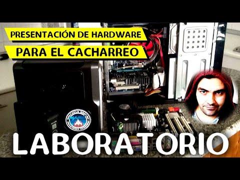 Presentamos Hardware Para El Cacharreo