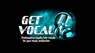 Royalty free vocal samples 2017 forever you and I