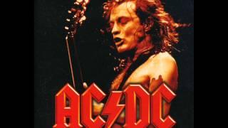AC/DC - TNT Live @ Donington (Bass Track)