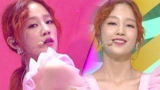 《Comeback Special》 Park Boram (박보람) (ft. Samuel Seo) - Why, You? (넌 왜?) @인기가요 Inkigayo 20170716
