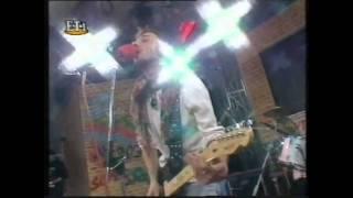 ΜΑΣΚΕΣ-ΤΕΛΟΣ ΕΠΟΧΗΣ (Live)