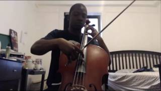 Two Worlds (Cello Cover)