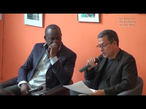 Vidéo de Alain Mabanckou