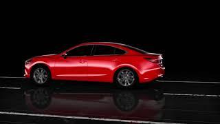 i-ACTIVSENSE - Système d'avertissement d'obstruction à l'avant | Mazda Canada