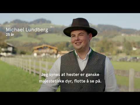 Episode 3 - Tyrol: Oktoberfest er best med hest