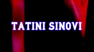FILA & ĐANI ZMAJ - TATINI SINOVI (2016/17)
