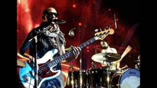 Lenny Kravitz - Are You Gonna Go My Way || Bass Isolated