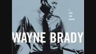 Wayne Brady- Back In The Day