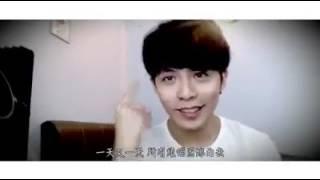 """Sao nam """" Phi Thường Hoàn Mỹ """" - Hứa Gia Lân cover Nơi Này Có Anh bằng tiếng Trung"""