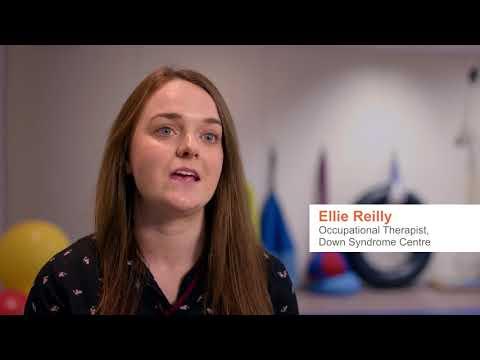Down Syndrome Centre: GSK Ireland IMPACT Award Winner