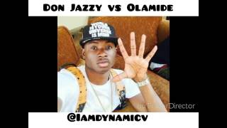 Olamide Vs Don Jazzy - What #Headies 2015 caused