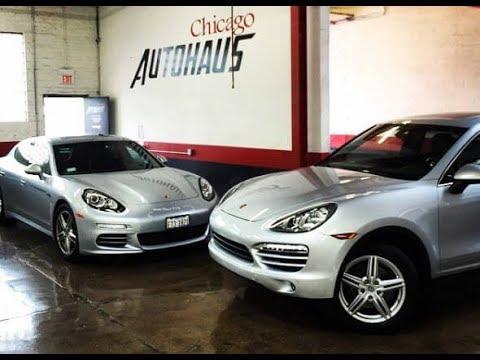 Custom Car Shops In Chicago (312) 280-9262