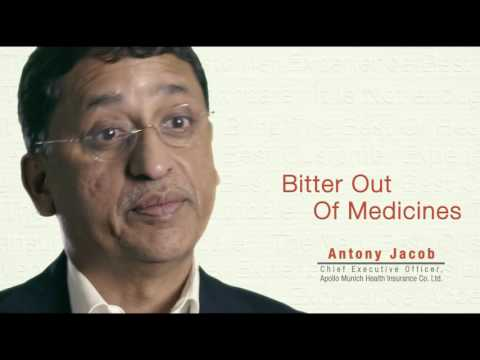 Apollo Munich Health Insurance - Corporate Film