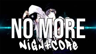 (NIGHTCORE) No More (feat. Travis Scott, Kodak Black & 21 Savage) - Metro Boomin
