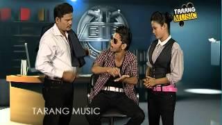 CID EP 124 || Odia Comedy Shows || ଡି ଜେ ମାଲିକ Funny Videos - Tarang Music