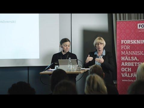 Frukostseminarium om nyanlända barn och den svenska mottagningsstrukturen